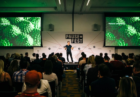 Here's our pick of the top six startups from Pause Fest – TechCrunch