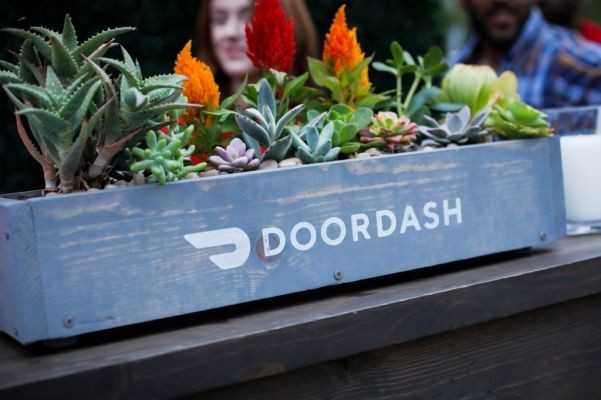 DoorDash, the $13B on-demand food delivery startup, says it has confidentially filed for an IPO – TechCrunch