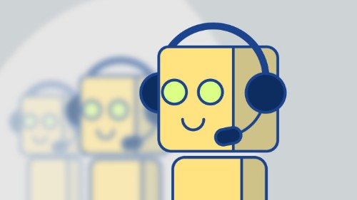 The new paradigm for human-bot communication