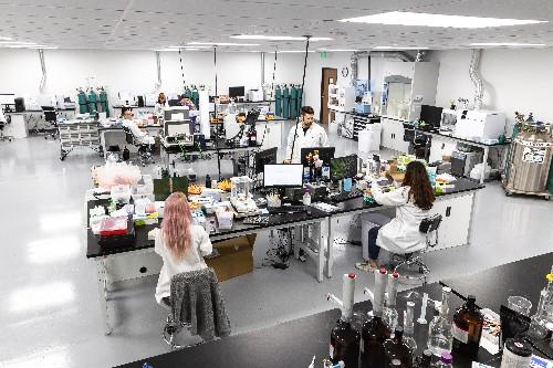 As it readies a test for vaping additives, cannabis testing company Cannalysis raises $22.6 million