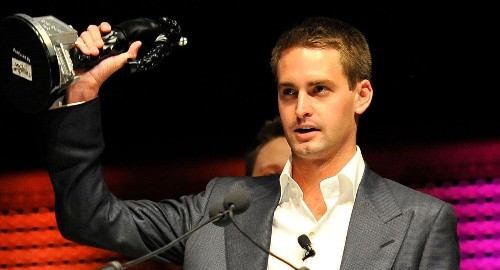 9 highlights from Snapchat CEO's 6,000-word leaked memo on survival