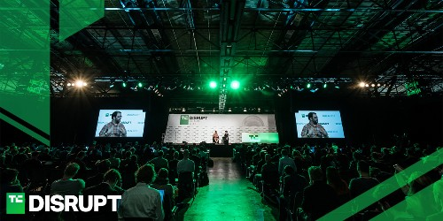 Only 3 days left: Get your 2-for-1 passes to Disrupt Berlin 2019