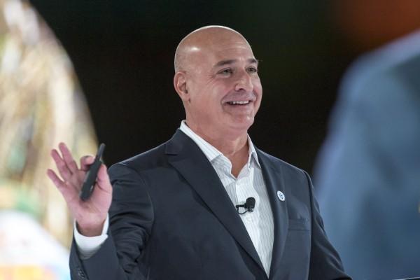 Salesforce co-CEO Keith Block steps down – TechCrunch