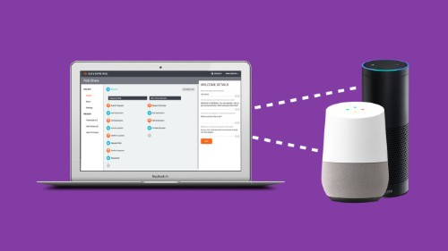 Sayspring raises $1.5M for software that lets designers prototype and test voice apps without coding