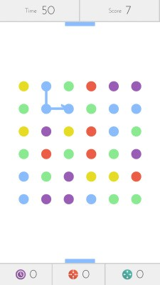 Dots, Betaworks' New Super Addictive iOS Game, Nabs 1 Million Downloads In One Week