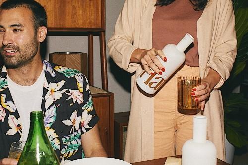 Millennials don't want to get drunk. What do they want? Apéritifs.