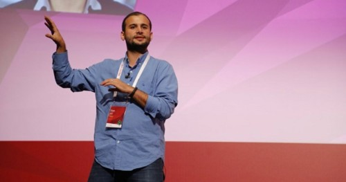 Udemy co-founder Eren Bali just raised $6.5 million for his newest startup