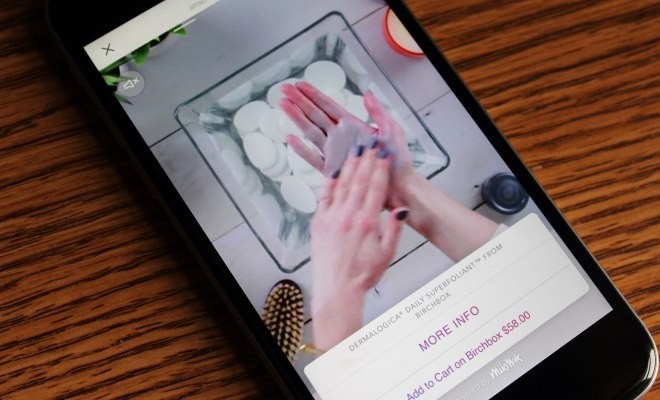 MikMak is using mini infomercials to help retailers turn their stories into sales
