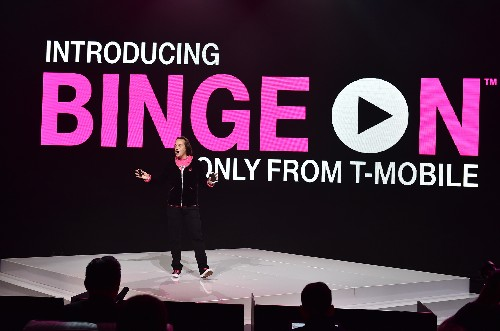 YouTube and Google Play agree to join T-Mobile's Binge On Program, following criticism of video throttling