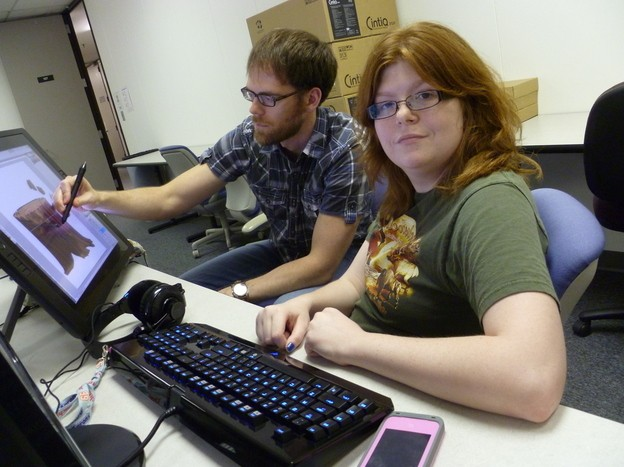 Autistic Workers Can Thrive In High-Tech Jobs