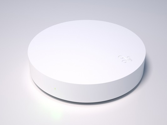 Amera Is A Wireless Security Device Designed To Detect Motion And More