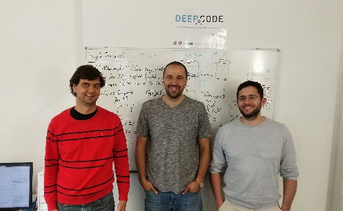 DeepCode gets $4M to feed its AI-powered code review tool