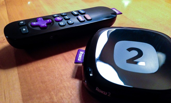 Ahead Of Rumored Apple TV Refresh, Roku Updates Streaming Media Player Lineup And Launches Roku 3 In The UK