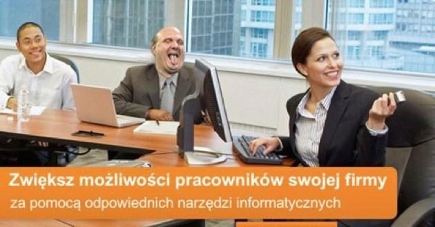 Let's meet in Poland next week.