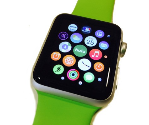 The Apple Watch Is Now A Hulu Remote Control