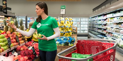 Target launches a dedicated shopping site for same-day delivery, powered by Shipt
