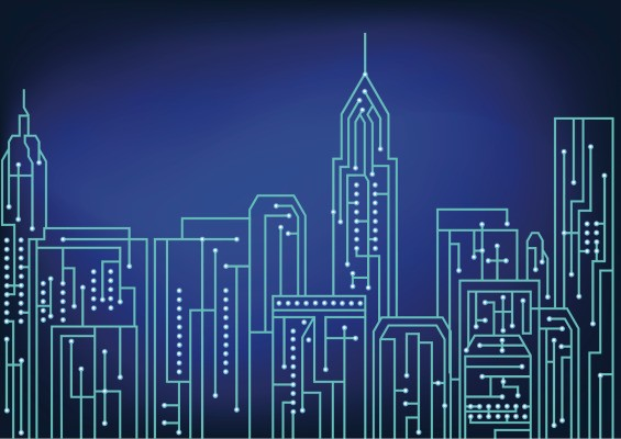 Building Smart City Security