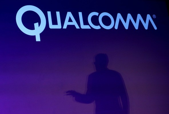 South Korea fines Qualcomm $850 million for its patent licensing practices