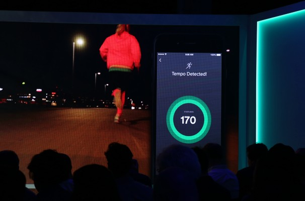 Spotify Unveils New Features For Runners, Including Songs That Change Based On Your Tempo