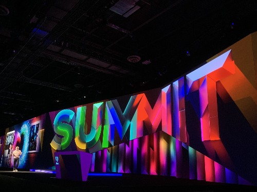 Adobe announces deeper data sharing partnership with Microsoft around accounts