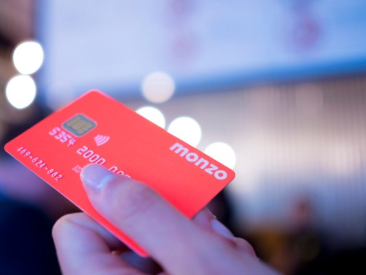 Monzo launches interest-earning savings accounts