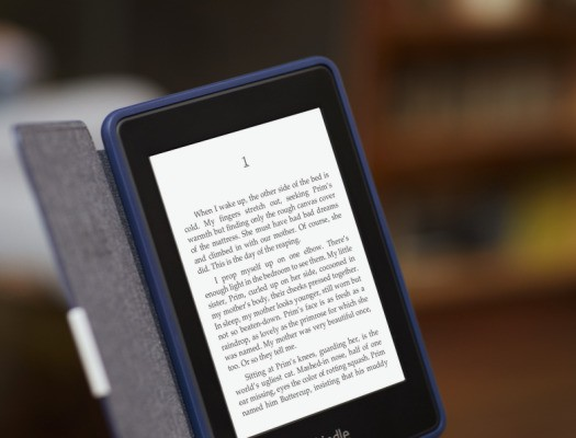 Amazon Merges Kindle Personal Documents With Cloud Drive