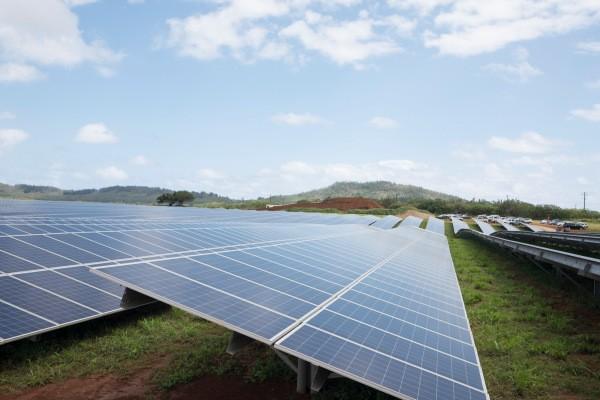 Solar project lending startup Wunder Capital raises $112 million as renewable energy shines – TechCrunch