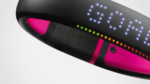 Nike Says The FuelBand Isn't Dead, New Color Options Coming