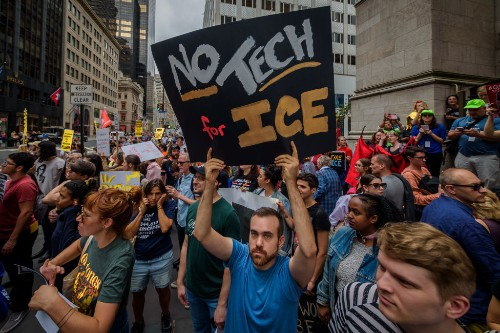 Programmer who took down open source pieces over Chef ICE contract responds