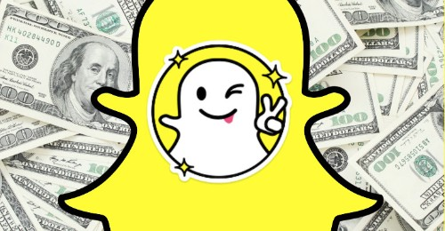 Snapchat paves way to IPO with Ads API and inserts between stories
