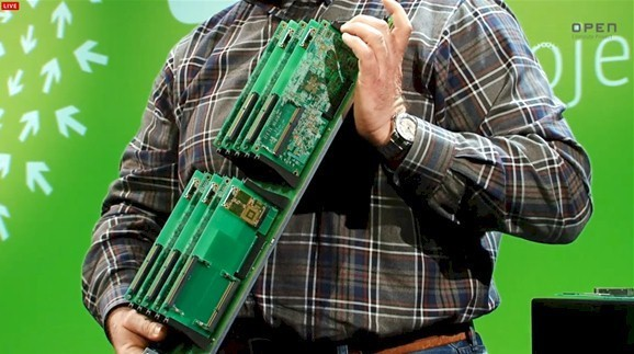Facebook Saved Over A Billion Dollars By Building Open Sourced Servers