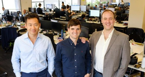 Atrium, Justin Kan's legal tech startup, launches a fintech and blockchain division
