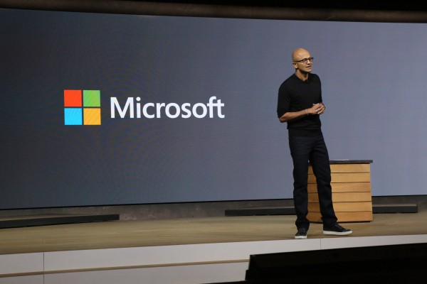 Microsoft's mobile problem may not be a problem at all