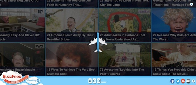 BuzzFeed Says New 'Flight Mode' Campaign Shows 'The Consumerization Of B2B Marketing'