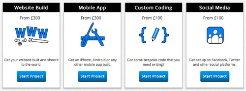 Coding Cupboard Is A New U.K. Crowdsourced Marketplace For Budding Devs To Get Project Work