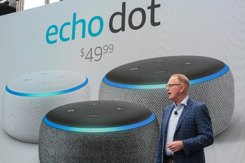 Echo Dot and Fire TV Stick are again Prime Day's best selling devices