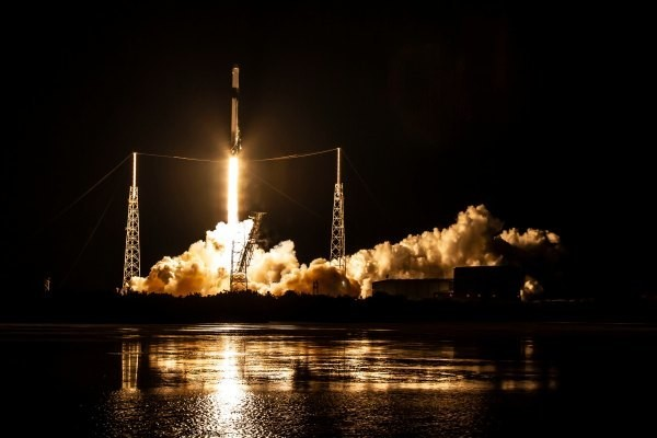 SpaceX's first operational version of Dragon successfully ends its 20th and final mission – TechCrunch