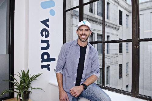 Vendr, already profitable, raises $2M to replace your enterprise sales team