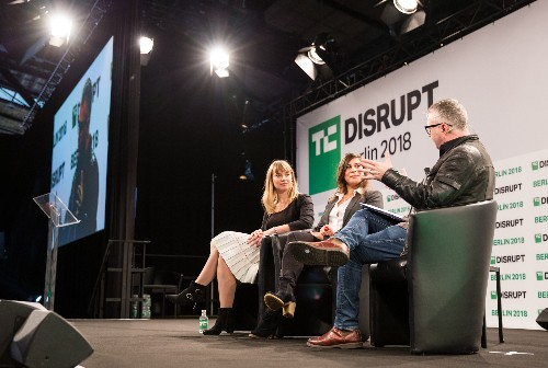 How a startup mindset can help the refugee crisis