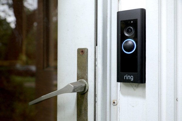 Amazon Ring doorbells exposed home Wi-Fi passwords to hackers – TechCrunch