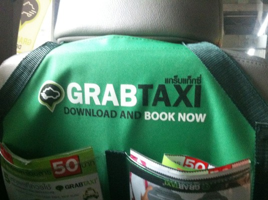 GrabTaxi Raises $65 Million To Increase The Competition With Uber In Southeast Asia