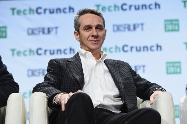 VC Josh Kopelman isn't so sure about SPACs, but he thinks so-called rolling funds could prove powerful