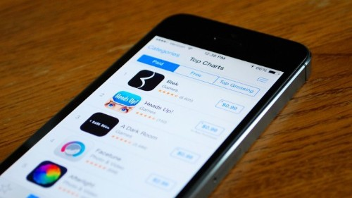 App Store Downloads Top 85 Billion, Revenue Up 36 Percent Year-Over-Year