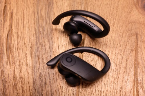 Powerbeats Pro are the Bluetooth earbuds to beat