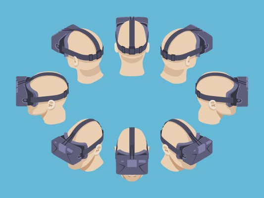 Who Will Own The Virtual Reality Interface?