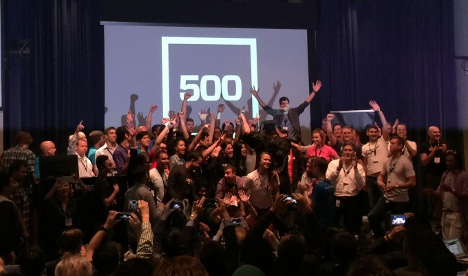 Our Four Favorite Companies From The 500 Startups Demo Day