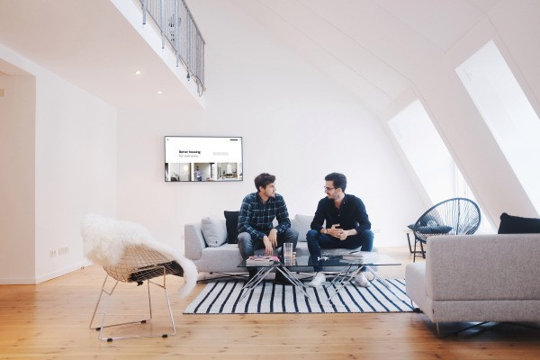 Berlin-based Home is an app to help landlords manage properties and improve the rental experience – TechCrunch