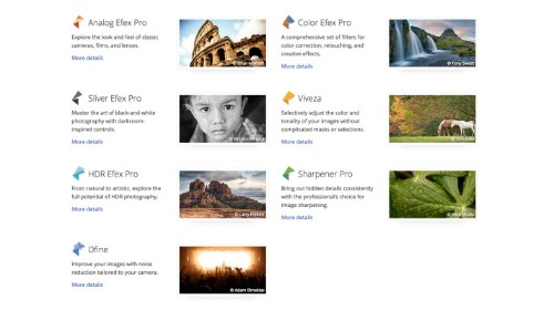 Google's $149 Nik Collection photo editing software is now available for free