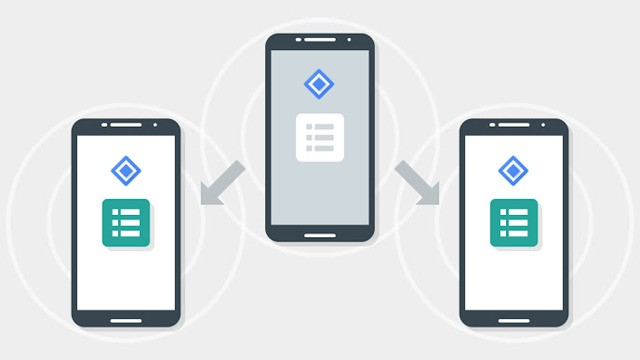 Google opens its Nearby Connections tech to Android developers to enable smarter offline apps