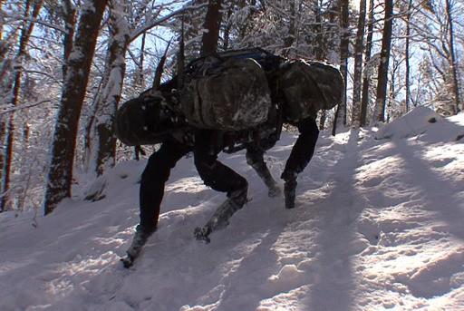 Google Buys Boston Dynamics, Creator Of Big Dog